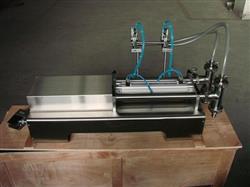 Image Liquid Filler 5-60ml for Liquid, Shampoo, Lotion 332834