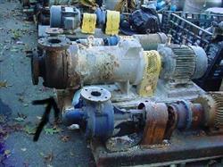 Image KONTRO/SUNDYNE HS6L Magnetic Drive Pump, 4 x 6 332859