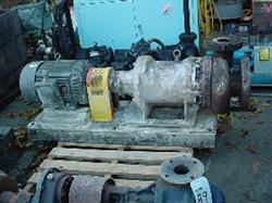 Image KONTRO/SUNDYNE HSL5SP Magnetic Drive Pump, 6 x 6 332860