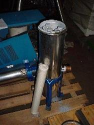 Image 3 Cartridge BALSTON FILTER AC-0395-30 Stainless Steel Cartridge Filter 332869
