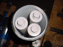 Image 3 Cartridge BALSTON FILTER AC-0395-30 Stainless Steel Cartridge Filter 332872