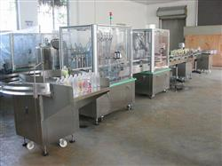 Image Automatic Bottling Packing Line 332912