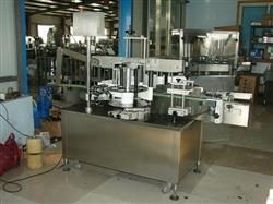 Image Automatic Bottling Packing Line 332916