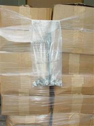 """Image Industrial Poly Bags 8.5""""x22""""x3.5 mil (11 Cases) 332926"""