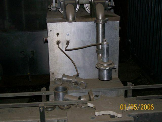 Image HOLMATIC DF 20 Piston Filler 332948