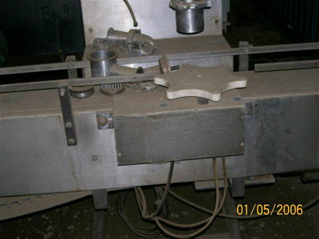 Image HOLMATIC DF 20 Piston Filler 332950