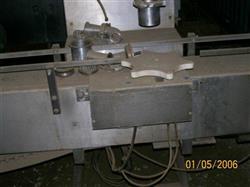 Image HOLMATIC DF 20 Piston Filler 332950