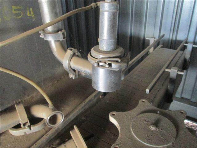 Image HOLMATIC DF 20 Piston Filler 484125