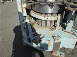 Image FMC C-150 Piston Filler 1513928