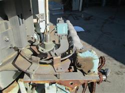 Image FMC C-150 Piston Filler 1513929