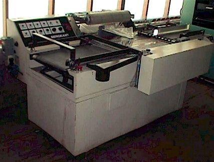 SERGEANT FA90XL Automatic L-Bar Sealer