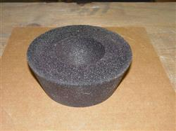 Image Flared Cup Grinding Wheel, 20 cases (160 wheels) 333004