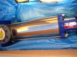 Image AP AURORA Model 393-14 Vertical Pump 333015