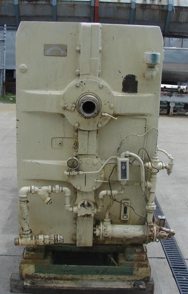 Image NRM Pacemaker III Plastic Extruder 494989