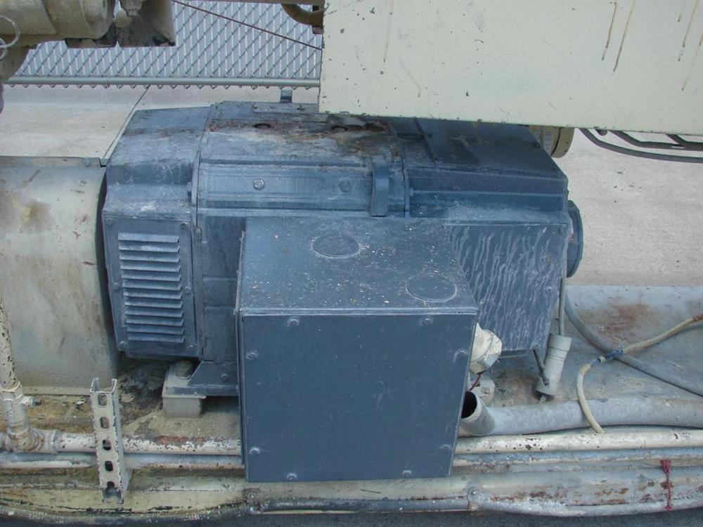 Image NRM Pacemaker III Plastic Extruder 494985