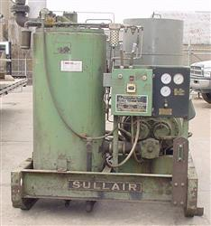 119187 - 300 HP SULLAIR Air Compressor Model 25-300HP