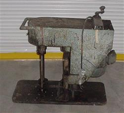 119190 - MYERS Dual Shaft Tiltng Disperser