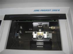 Image LEICA JUNG Frigocut Automatic 2800 N 333082