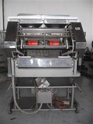 Image LAKSO Reformer 450 Slat Counter 333090