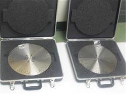 Image BOSCH 1500 Capsule Filler Dosing Disc 16.35mm 333111