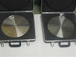 Image BOSCH 1500 Capsule Filler Dosing Disc Size 2 333112