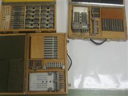 Image Set of Size 1 Capsule Filler Change Parts 333116