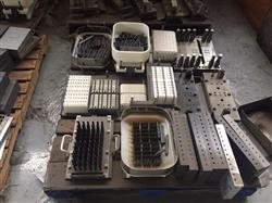Image CAM M82 Stainless Steel Blister Packer 1009123