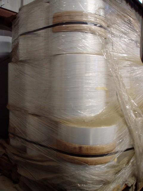 Shrink Wrap Film - 27 Rolls