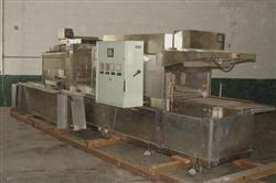 Image POLY PAK Model A2060 Automatic Shrink Wrapper 333336