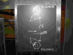 Image POLY PAK Model A2060 Automatic Shrink Wrapper 548599