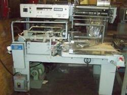 119611 - HANAGATA HP15 High Speed Shrink Wrapper