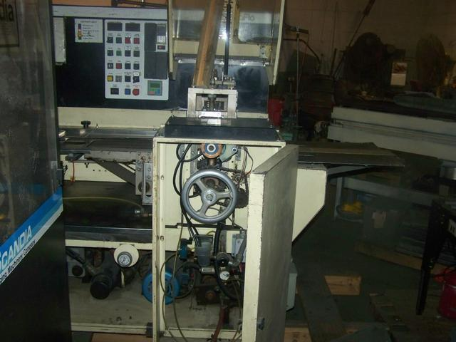 Image FMC Model WS-20 Flow Wrapper 414525