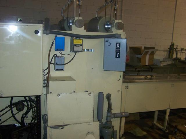Image FMC Model WS-20 Flow Wrapper 414462