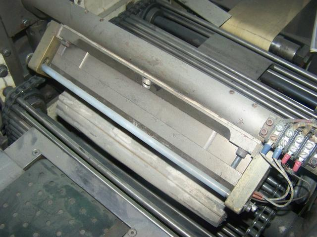 Image FMC Model WS-20 Flow Wrapper 414466