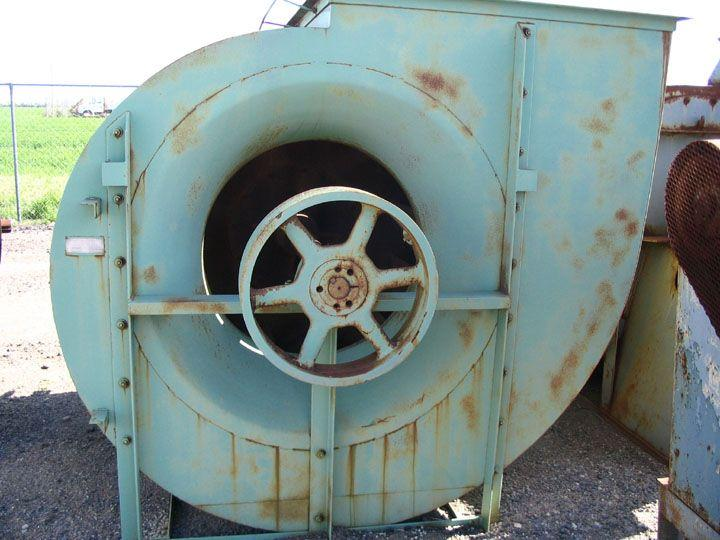 Image BARRY 490 Centrifugal Fan 333473