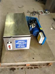 Image HYMO Hydraulic Stainless Steel Lift Table 425222