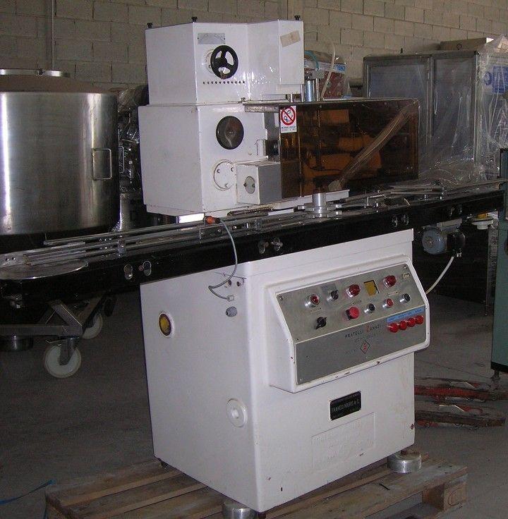 ZANASI JS 2062 Cottoner