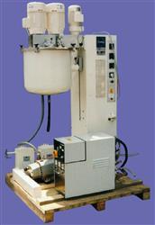 Image FRYMA Model VME-50 Processing Plant 333510