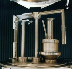 Image FRYMA Model VME-50 Processing Plant 333512