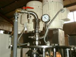 Image FRYMA Model VME-50 Processing Plant 333513