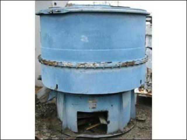 SWECO Model M60S-2 Vibro Energy Grinding Mill