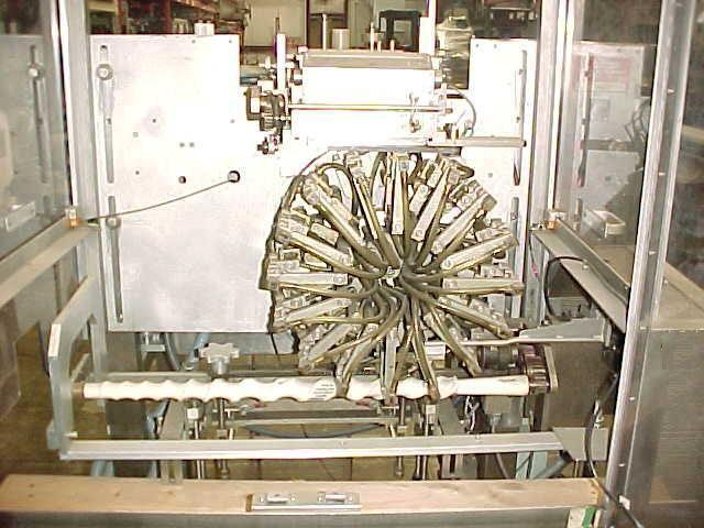 Image CULBRO Automatic Hi-Speed Neck Bander 333613