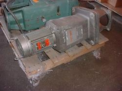 Image LIGHTNIN Model XLSS Vertical Down Mixer, 1 HP 333679