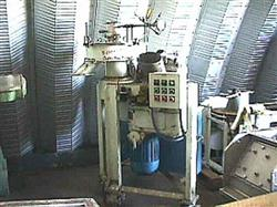 Image JH DAY Model CD-18 Centri-Flo Mixer, Stainless Steel, 3 HP 333696