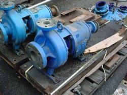 "Image 3"" x 1.5"" INGERSOLL RAND Centrifugal Pump 333717"