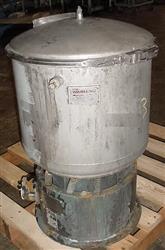 "Image 24"" SWECO Model 18S Vibro Energy Mill 333719"