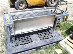 120048 - 34 inch Seasoning-Granulator