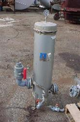 """Image 30"""" X 7 Stainless Steel Cartridge Filter 333788"""