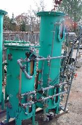 """Image 16"""" Dia Water Filtration System Tanks 333789"""