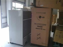 Image 80 kw LG MULTI V Central Air Conditioners 333835